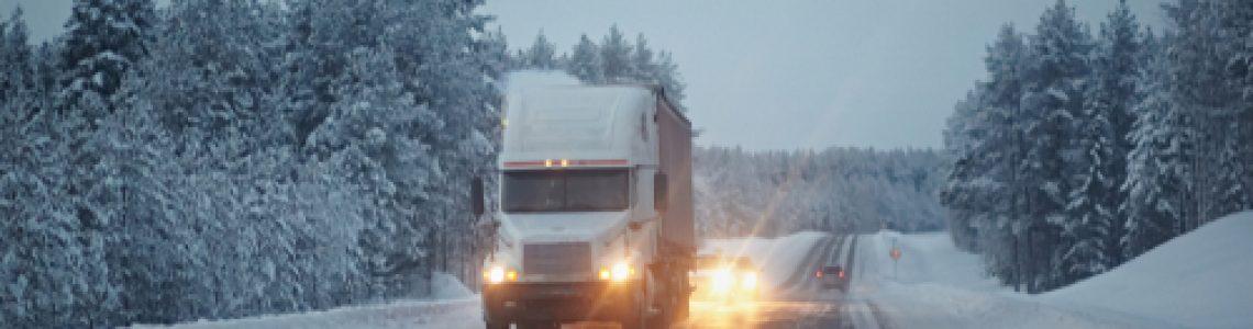 conducción frio