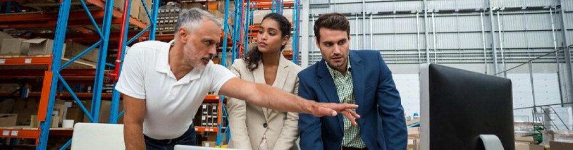 Lean Management - cadena de suministro