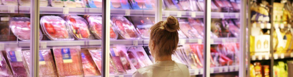 Packaging alimentos refrigerados